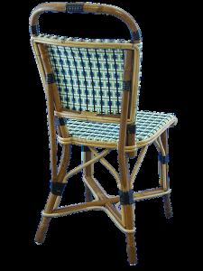 Maison Gatti - Chaise Bon Pecheur ryg