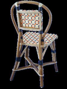 Maison Gatti - Chaise Poncelet