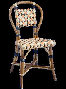 Maison Gatti - Chaise Poncelet.