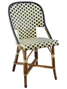 Maison Gatti - Chaise Rivoli