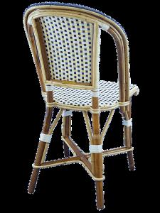 Maison Gatti - Chaise Versailles ryg